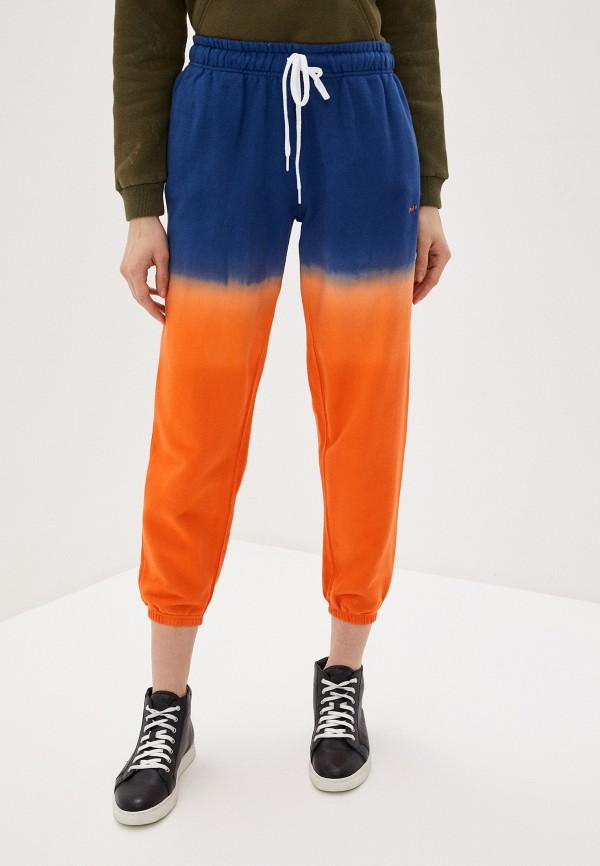 женские спортивные брюки polo ralph lauren, разноцветные