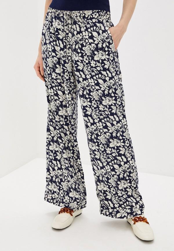 женские классические брюки polo ralph lauren, разноцветные