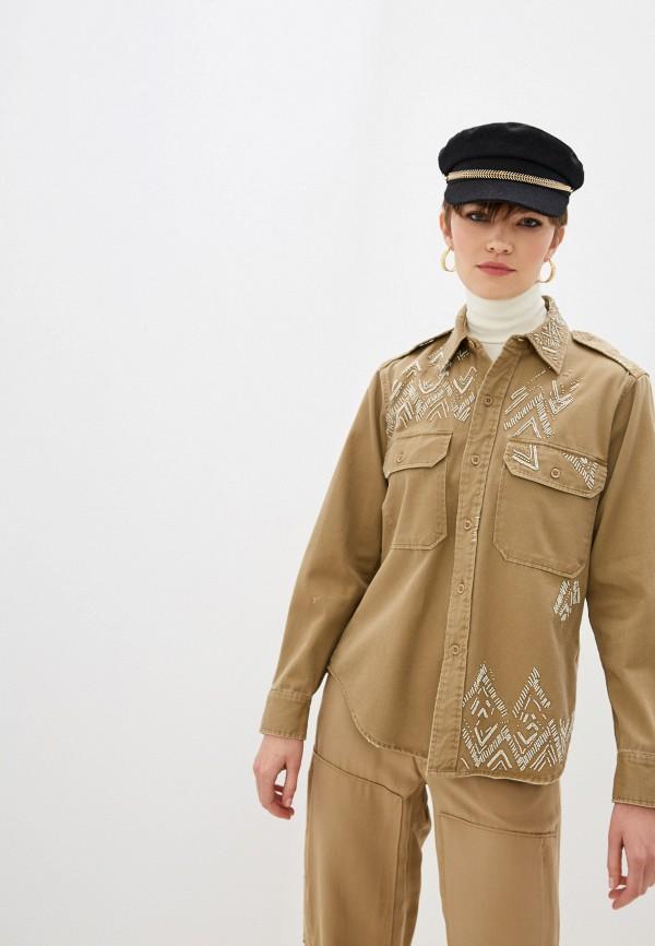 Рубашка Polo Ralph Lauren Polo Ralph Lauren PO006EWHTSN3 рубашка polo ralph lauren polo ralph lauren po006embxmp0