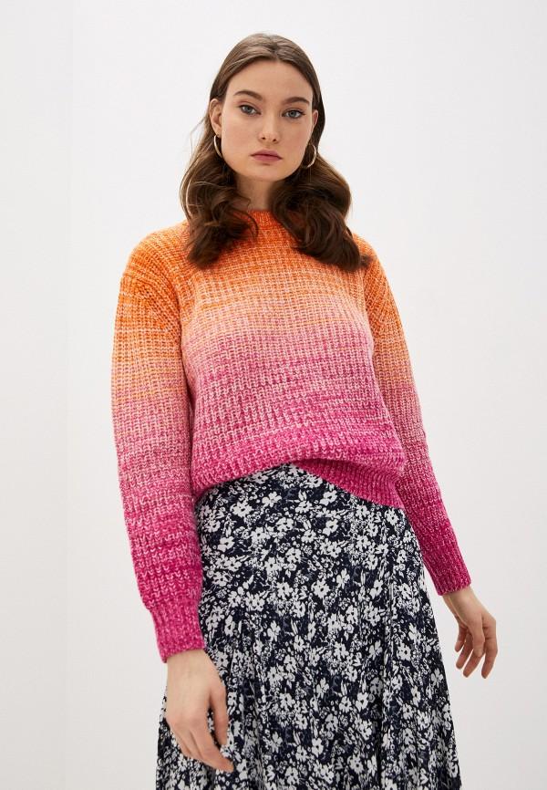 женский джемпер polo ralph lauren, разноцветный