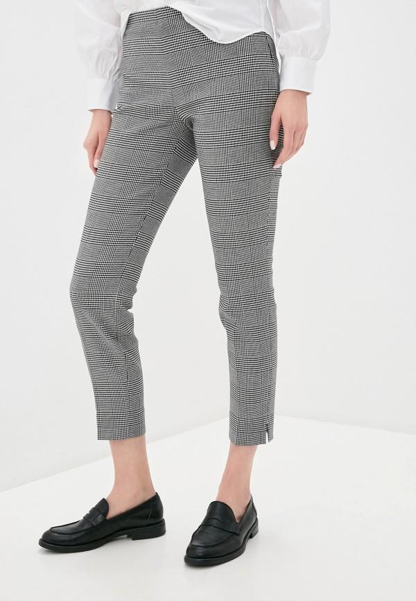 женские повседневные брюки polo ralph lauren, серые
