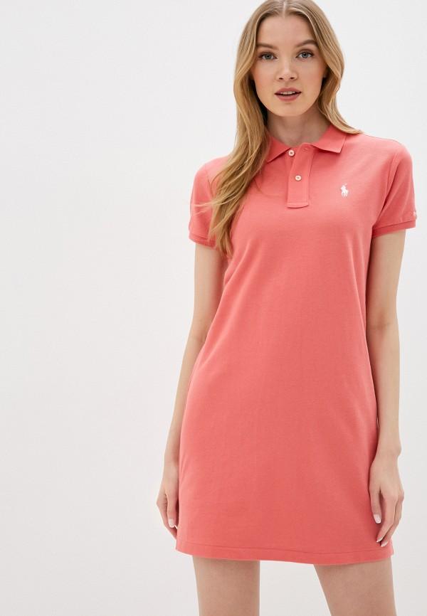 женское платье polo ralph lauren
