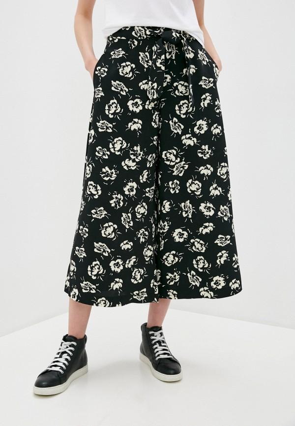женские брюки polo ralph lauren, черные