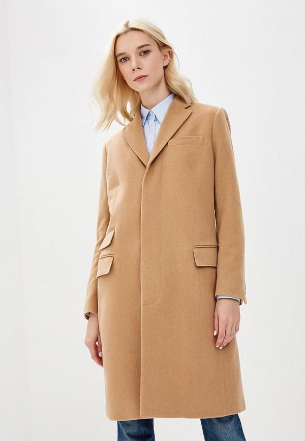 Пальто Polo Ralph Lauren Polo Ralph Lauren PO006EWUIJ68 кеды polo ralph lauren polo ralph lauren po006ampzv62