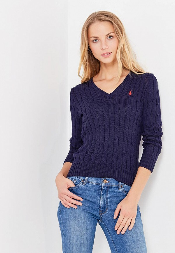 Пуловер Polo Ralph Lauren Polo Ralph Lauren PO006EWUIK25 кеды polo ralph lauren polo ralph lauren po006ampzv62