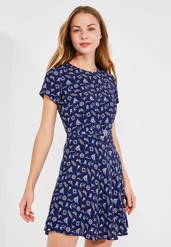 Платье Polo Ralph Lauren Polo Ralph Lauren PO006EWYYW34 джинсы polo ralph lauren polo ralph lauren po006ewvzk46
