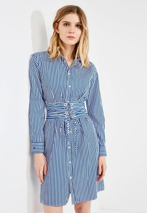 Платье Polo Ralph Lauren Polo Ralph Lauren PO006EWYYX45 кеды polo ralph lauren polo ralph lauren po006ampzv77