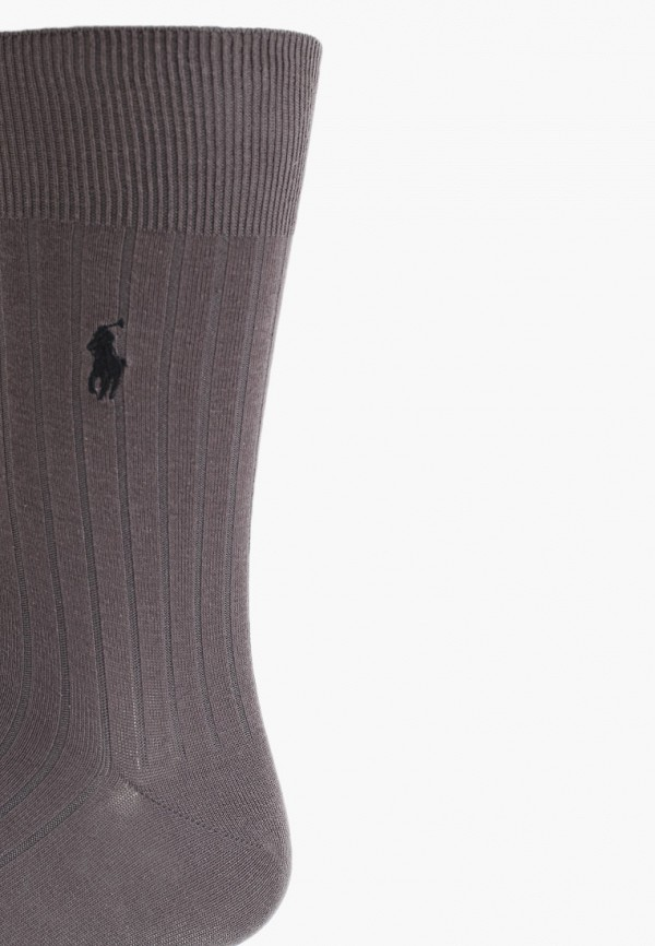 Фото 2 - Комплект Polo Ralph Lauren разноцветного цвета