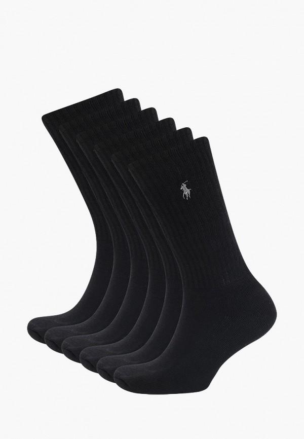 мужские носки polo ralph lauren, синие