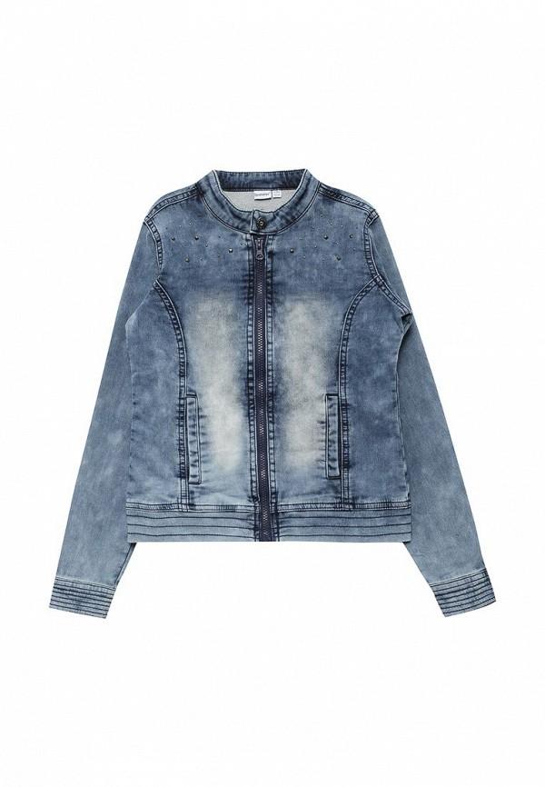 Куртка джинсовая 3 Pommes 3 Pommes PO013EGQIX35 3 pommes 3i42004