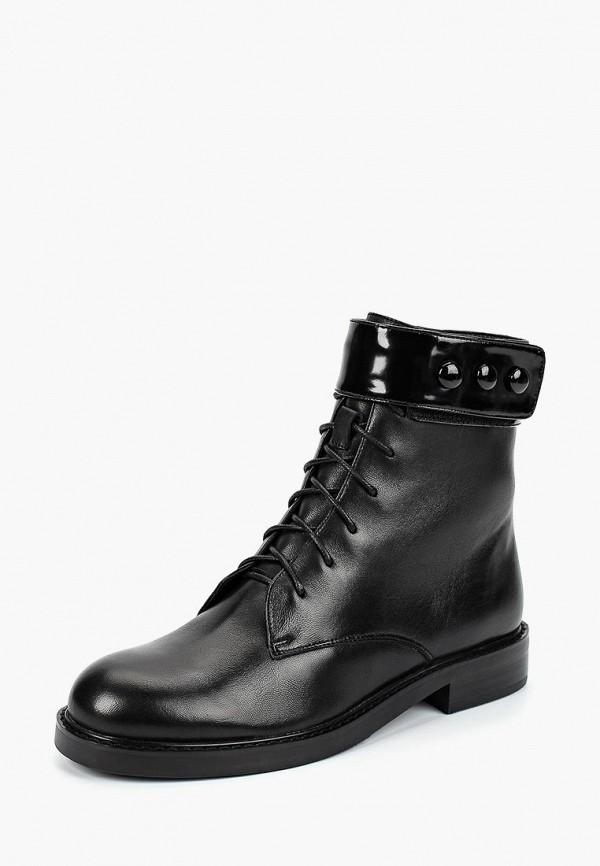 Высокие ботинки Portal