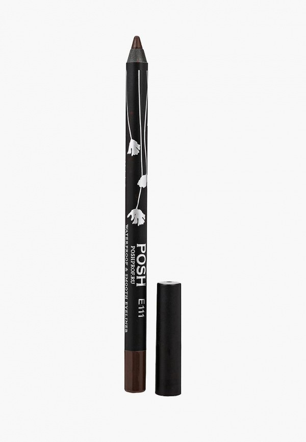 Карандаш для глаз Posh Posh PO021LWXZN30 givenchy magic khol карандаш для глаз белый