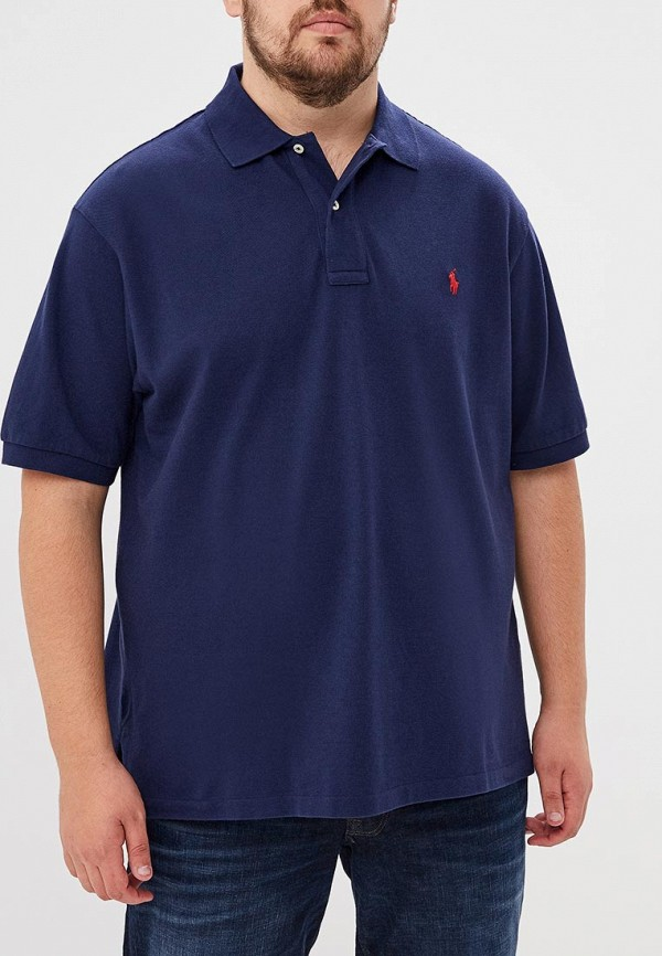 Поло Polo Ralph Lauren Big & Tall Polo Ralph Lauren Big & Tall PO022EMBXFU3 bosch ppp 616b91e