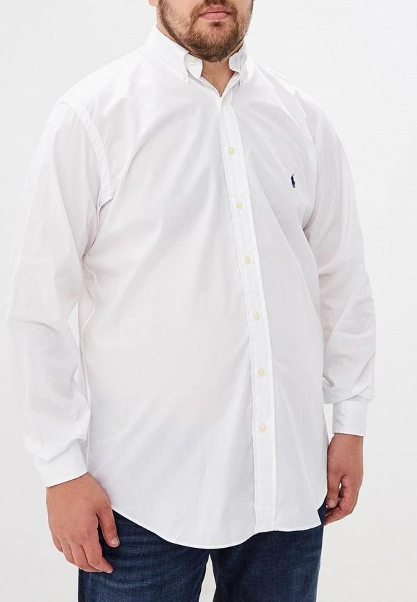 Рубашка Polo Ralph Lauren Big & Tall Polo Ralph Lauren Big & Tall PO022EMBXFV1 рубашка polo ralph lauren big