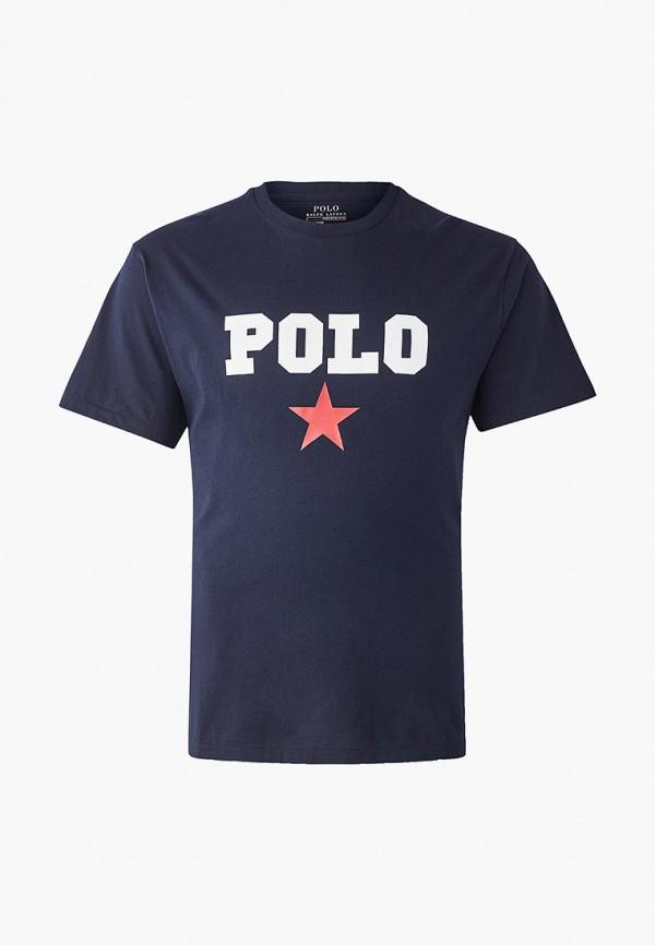 Футболка Polo Ralph Lauren Big & Tall Polo Ralph Lauren Big & Tall PO022EMEFME4 рубашка polo ralph lauren big