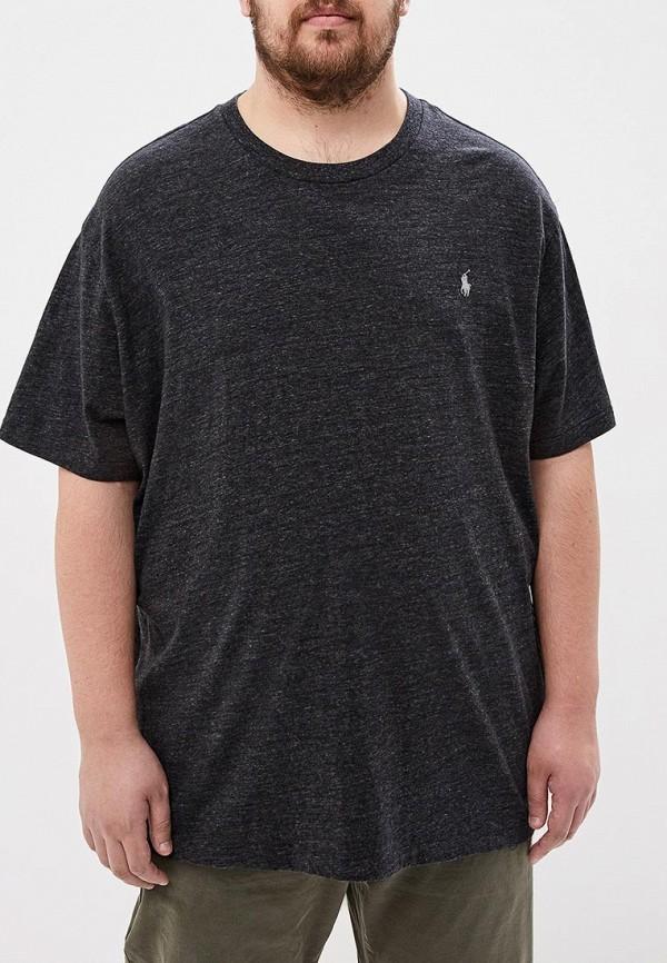 Футболка Polo Ralph Lauren Big & Tall Polo Ralph Lauren Big & Tall PO022EMEFME5 рубашка polo ralph lauren big