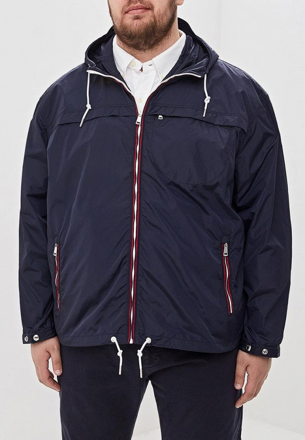 Ветровка Polo Ralph Lauren Big & Tall Polo Ralph Lauren Big & Tall PO022EMEFMF6 рубашка polo ralph lauren big