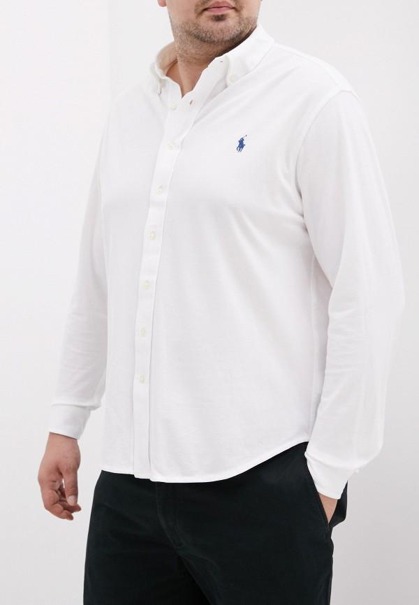 Рубашка Polo Ralph Lauren Big & Tall Polo Ralph Lauren Big & Tall PO022EMFNAM6 футболка polo ralph lauren big