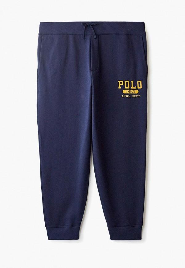 Брюки спортивные Polo Ralph Lauren Big & Tall Polo Ralph Lauren Big & Tall PO022EMGGFJ0 футболка polo ralph lauren big