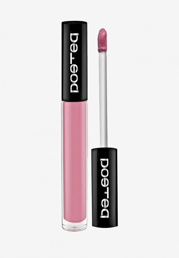 тинт для губ poeteq, розовый