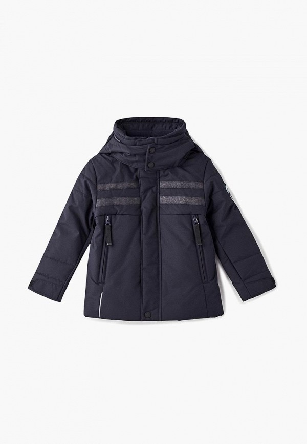Куртка утепленная Poivre Blanc Poivre Blanc PO024EBCMUW5 poivre blanc w15 1002 jrgl
