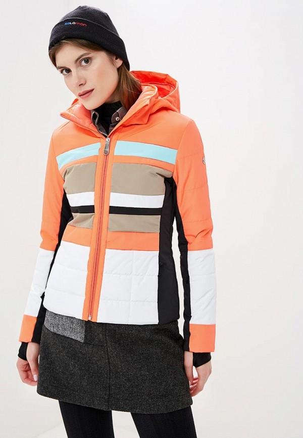 Куртка горнолыжная Poivre Blanc
