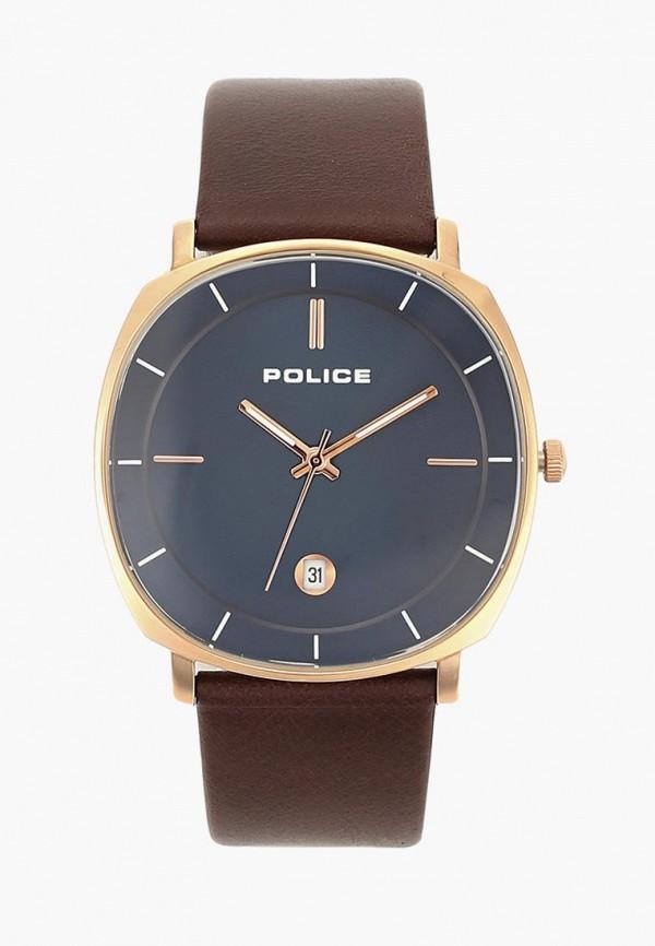 Часы Police Police PO026DMDCKK8 police police pl 13421js 04