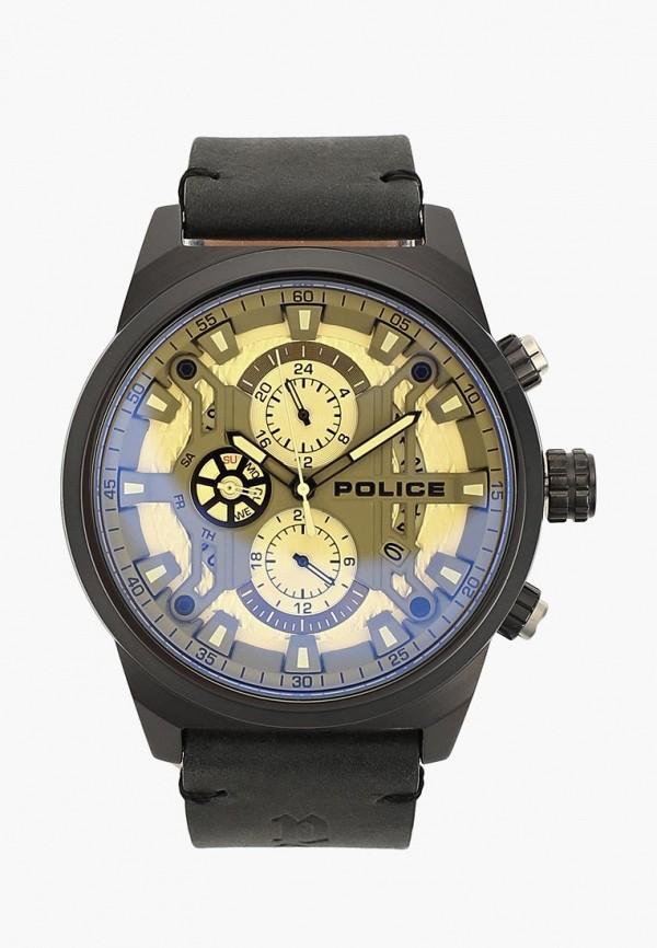 цена на Часы Police Police PO026DMDCKL1