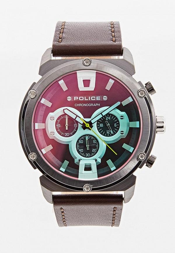 Часы Police Police PO026DMDVIV3 все цены
