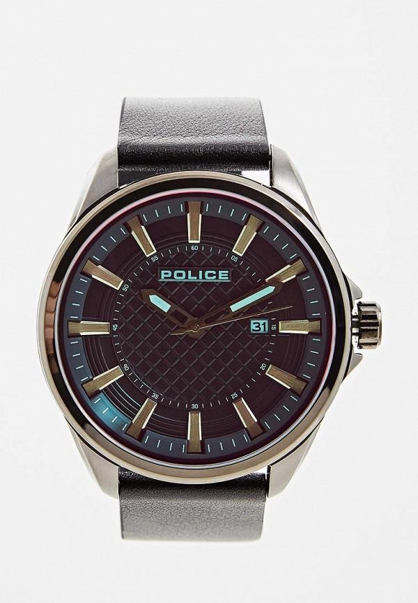 цена на Часы Police Police PO026DMFACT8