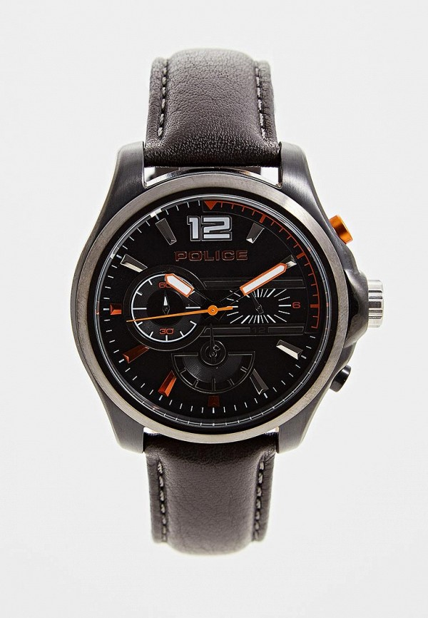 цена на Часы Police Police PO026DMFACU0