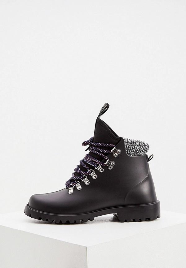 Резиновые ботинки Pollini sa21233g1b