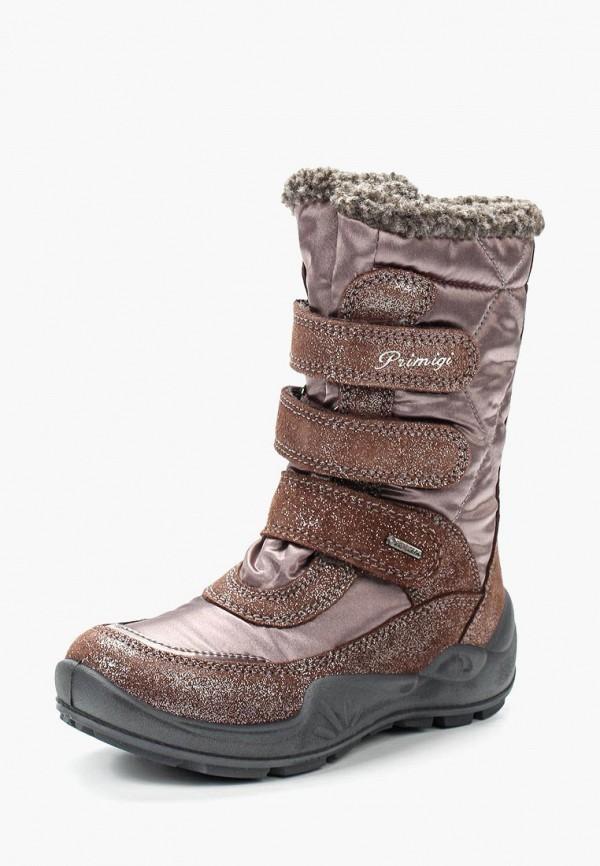 Сапоги Primigi Primigi PR022AGWMX08 туфли primigi nature shoes туфли