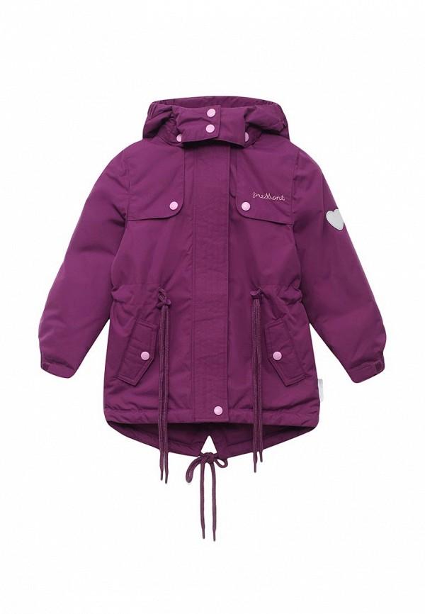 Куртка утепленная Premont Premont PR026EGAVOL5 premont 280гр розовый