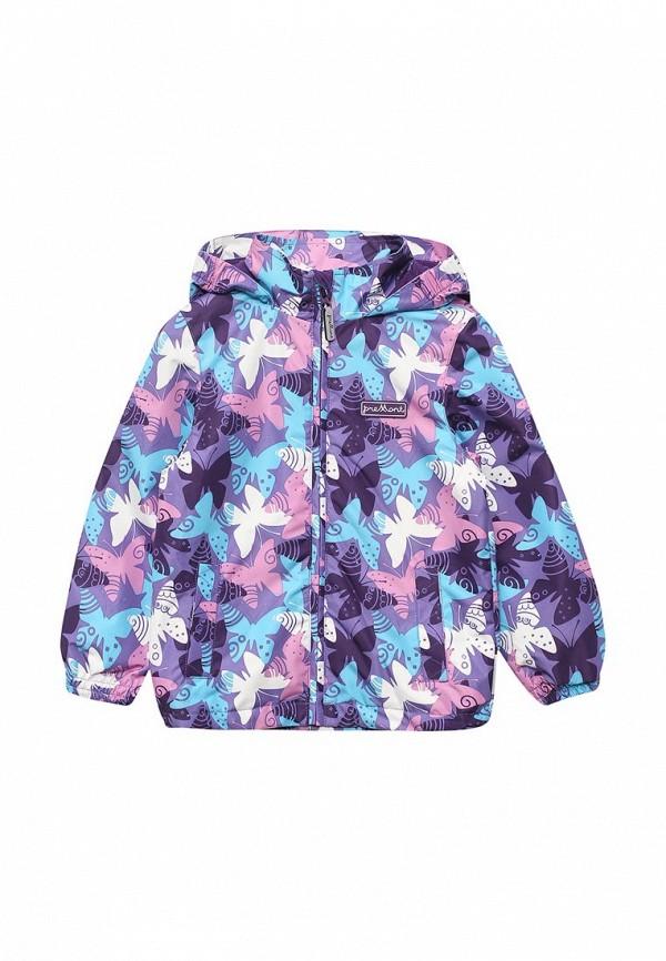 Куртка Premont Premont PR026EGAVOL9