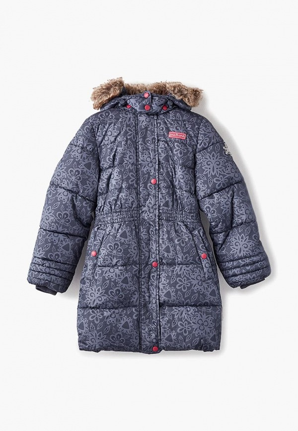 Куртка утепленная Premont Premont PR026EGCVZY8 premont 280 180гр серый