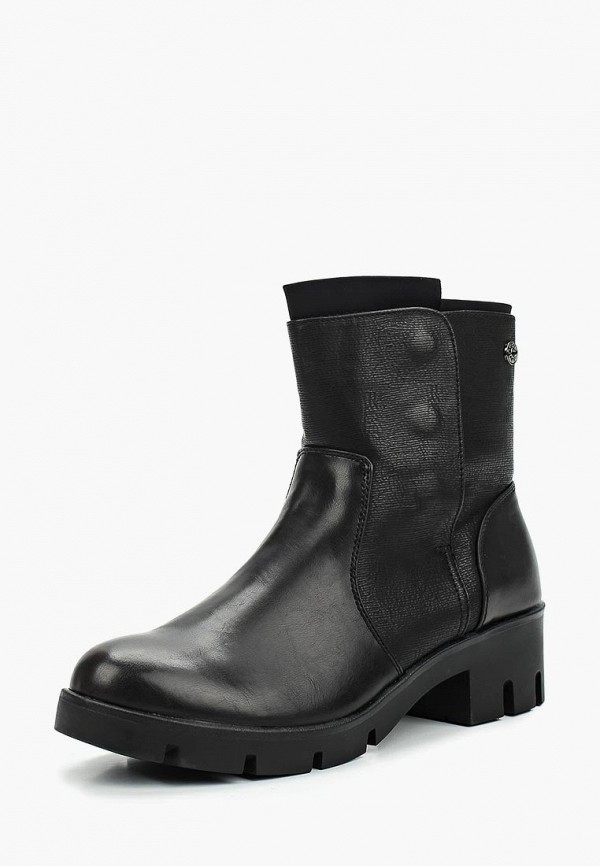 Ботинки Prendimi Prendimi PR028AWVHU74 цена