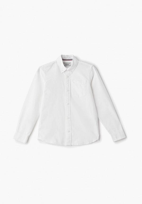 рубашка produkt для мальчика, белая