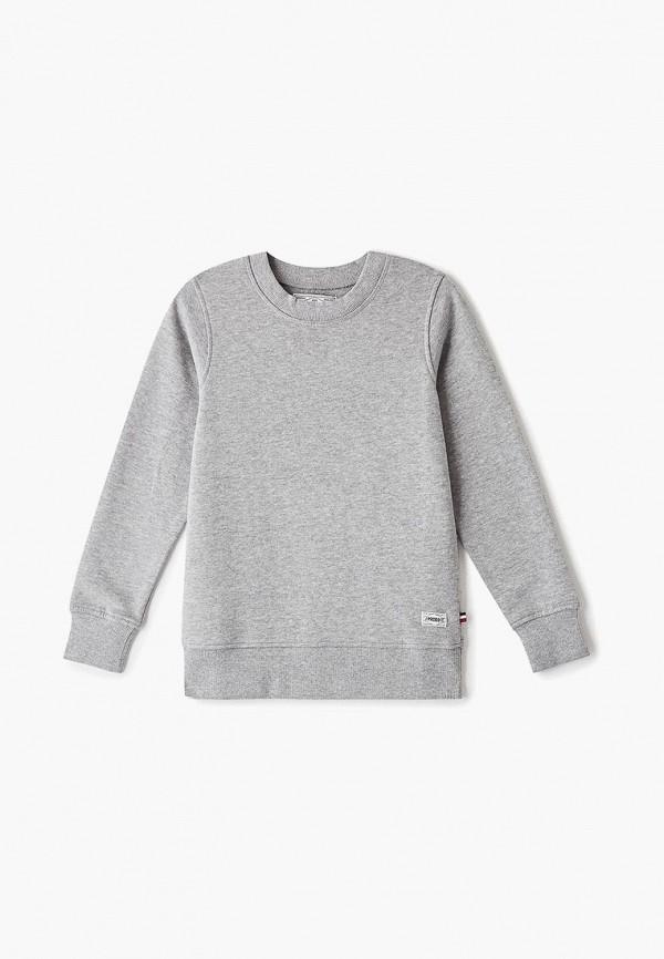 Купить Свитшот Produkt, pr030ebecpr8, серый, Весна-лето 2019