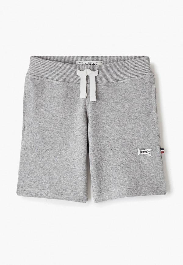 шорты produkt для мальчика, серые