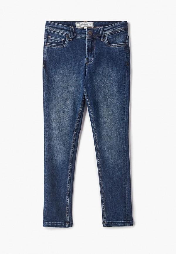 Джинсы Produkt Produkt PR030EBECPV1 джинсы produkt produkt pr030emecnr5
