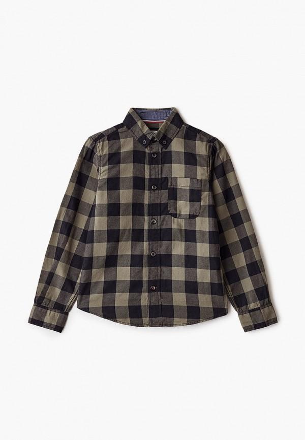 рубашка produkt для мальчика, хаки