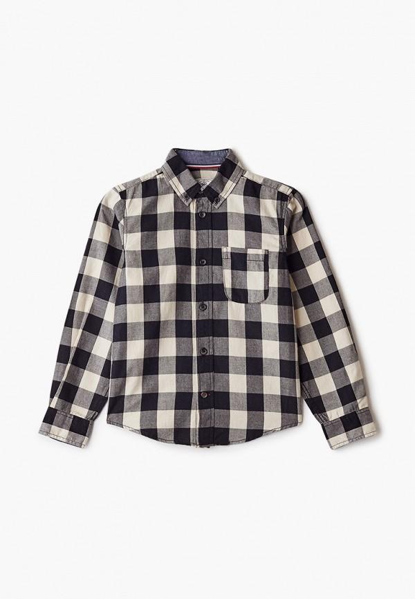 рубашка produkt для мальчика, черная