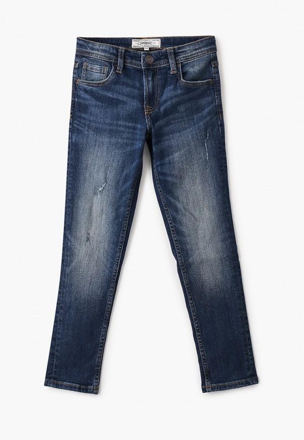 джинсы produkt для мальчика, синие