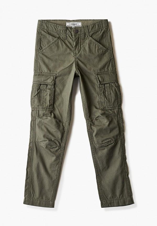 брюки produkt для мальчика, хаки