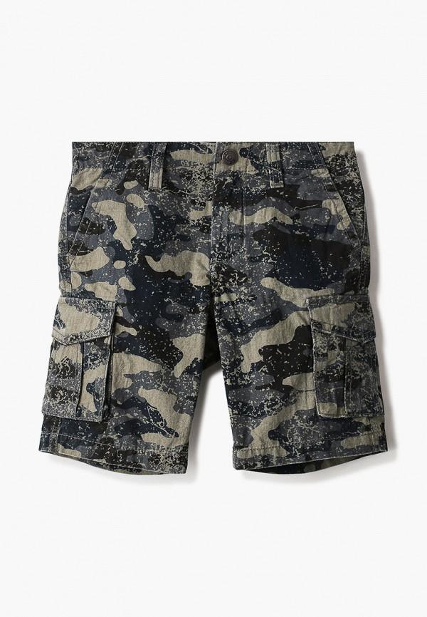 шорты produkt для мальчика, хаки