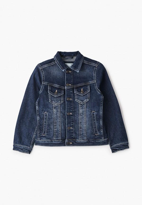 Куртка джинсовая Produkt