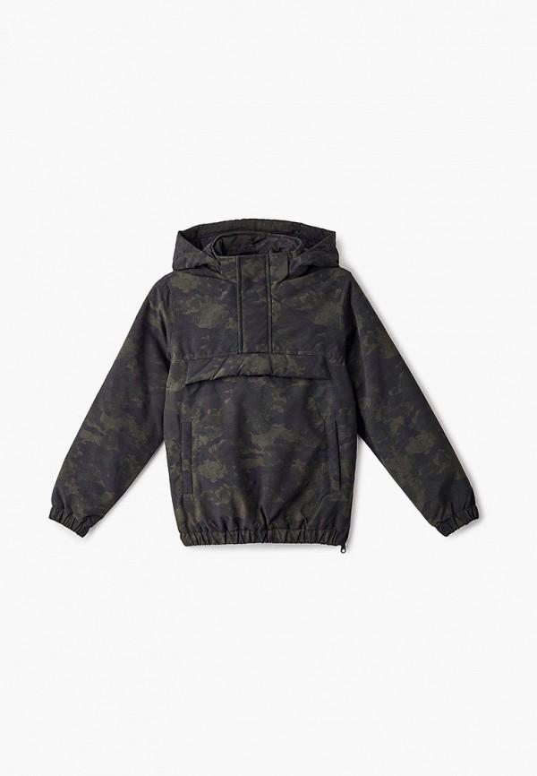 куртка produkt для мальчика, хаки