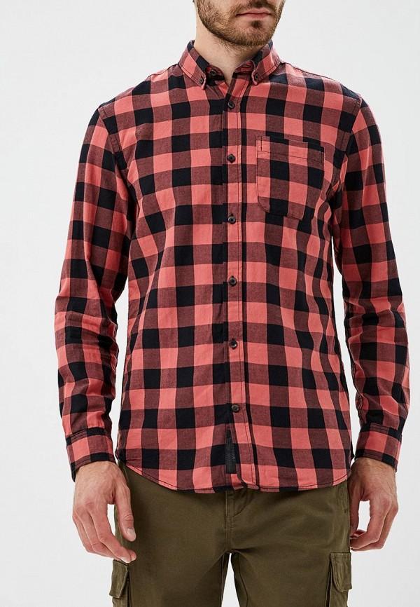 Рубашка Produkt Produkt PR030EMBKOD7 цена 2017