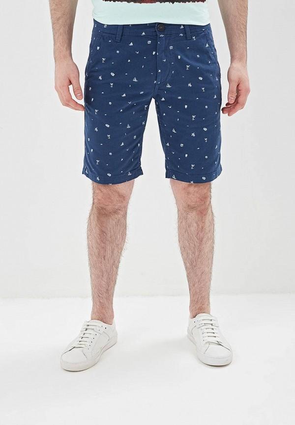 мужские шорты produkt, синие
